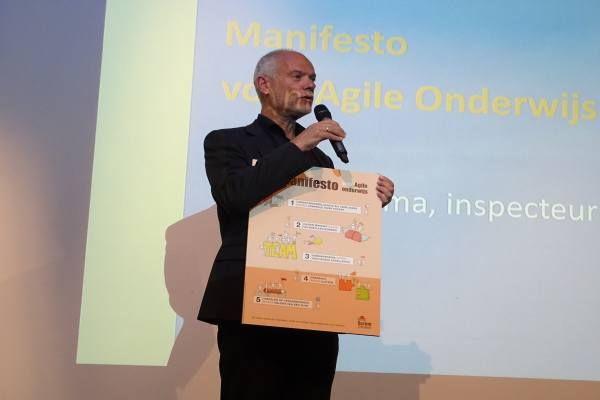 Manifesto voor Agile Onderwijs