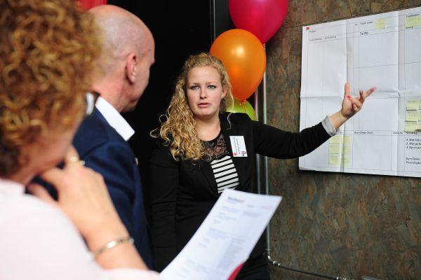 Conferentie 10 april Utrecht