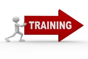 Nieuwe open trainingen gepland